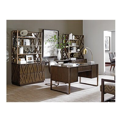 Sligh Cross Effect Writing Desk