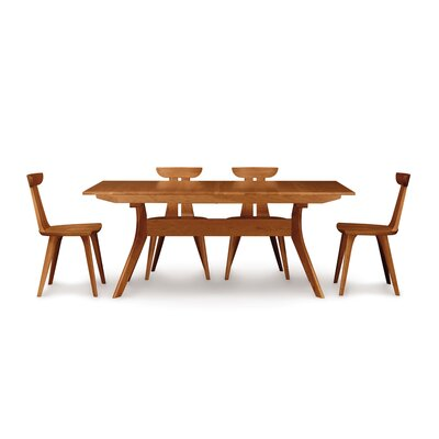Copeland Furniture Audrey Extendable Dining Table