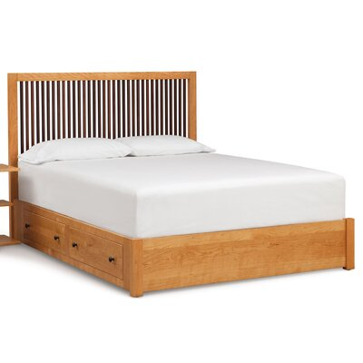 Copeland Furniture Dominion Platform Bed