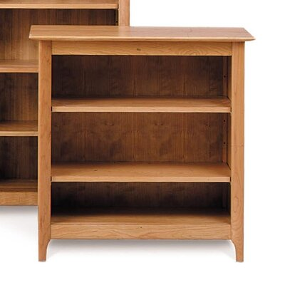 Copeland Furniture Sarah Standard Bookcase
