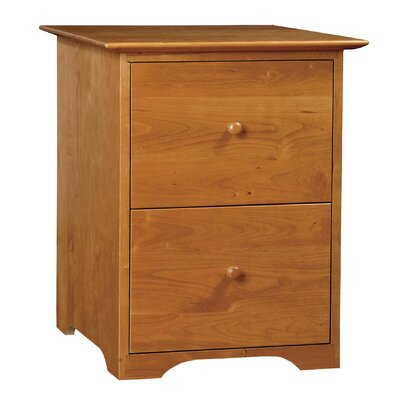 Copeland Furniture Sarah 2-Drawer  Rol..