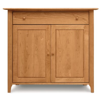 Copeland Furniture Sarah 1 Drawer Buffet