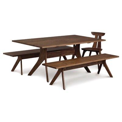 Copeland Furniture Audrey 5 Piece Dining Set