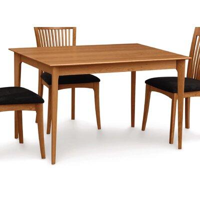 Copeland Furniture Sarah 5 Piece Dining Set