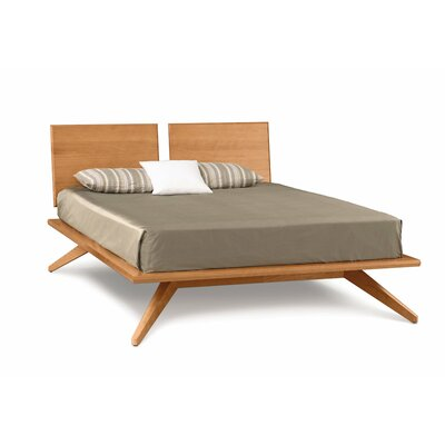 Copeland Furniture Platform Bed
