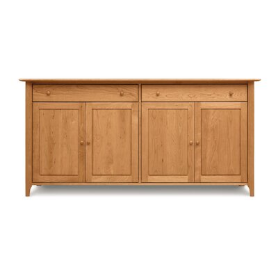 Copeland Furniture Sarah 4 Door and 2 Drawer..