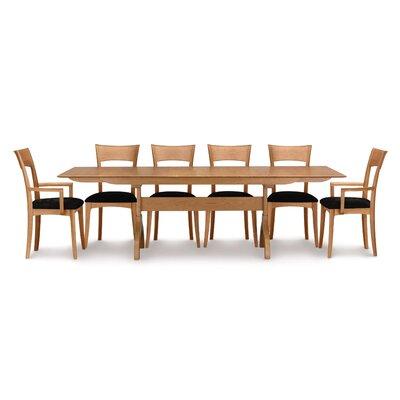 Copeland Furniture Catalina 7 Piece Dinin..