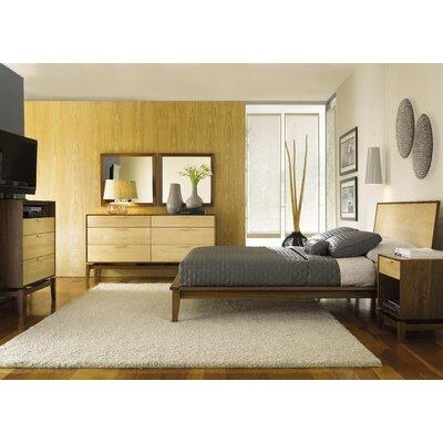 Copeland Furniture SoHo Platform Customiz..