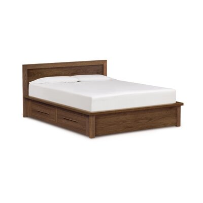 Copeland Furniture Moduluxe Platform Bed
