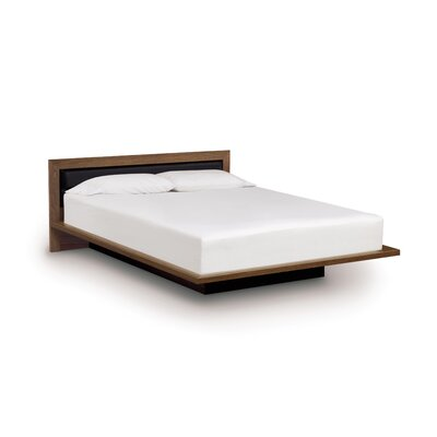 Copeland Furniture Moduluxe Upholstered Platform Bed