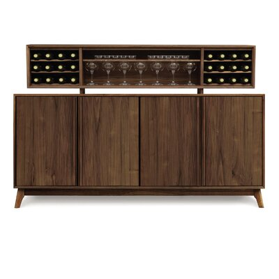 Copeland Furniture Catalina China Cabinet