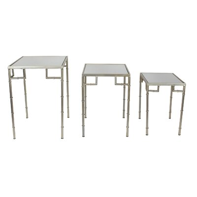 Aspire Ariana 3 Piece Nesting Tables