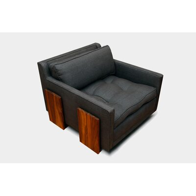 ARTLESS Up One Seater Arm Chair