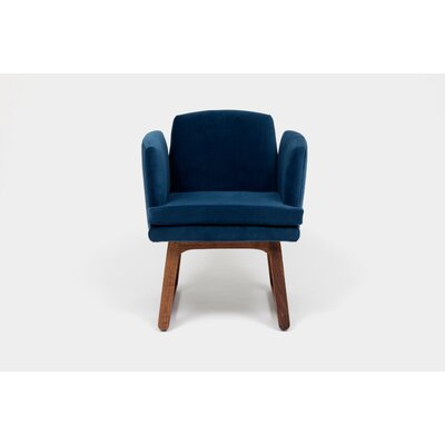 ARTLESS Allison Arm Chair