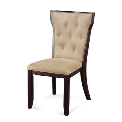Bassett Mirror Serenity Side Chair