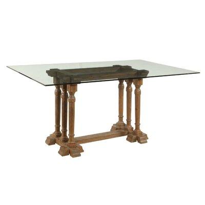 Rosalind Wheeler Presque Dining Table