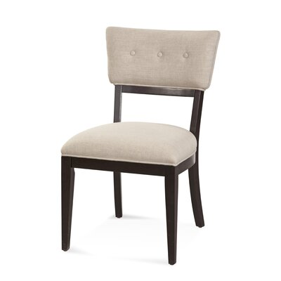 Bassett Mirror Briscoe Parson Side Chair ..