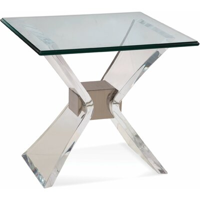 Wade Logan Victor End Table