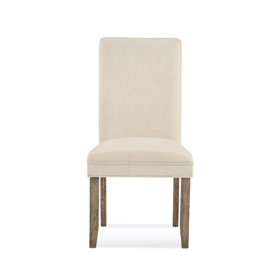 Mercer41 Leopoldsburg Parsons Chair (Set of 2)