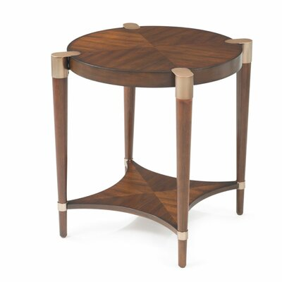 Mercer41 Letchworth End Table