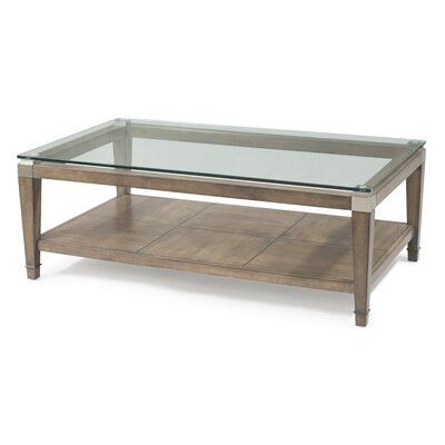 Darby Home Co Herkimer Coffee Table