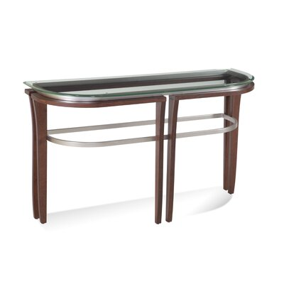 Bassett Mirror Fusion Console Table