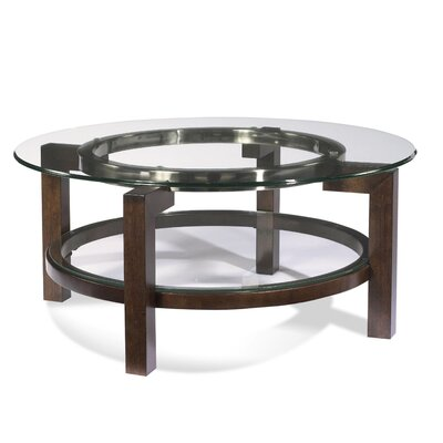 Bassett Mirror Oslo Coffee Table