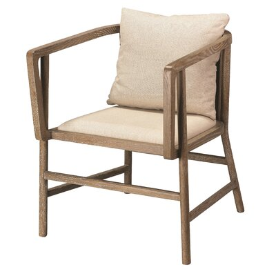 Laurel Foundry Modern Farmhouse Celeste Arm Chair