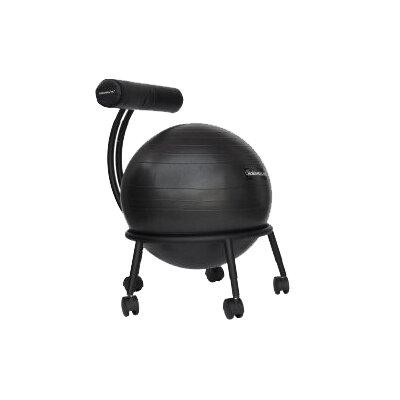 Isokinetics Adjustable Exercise Ball Chair