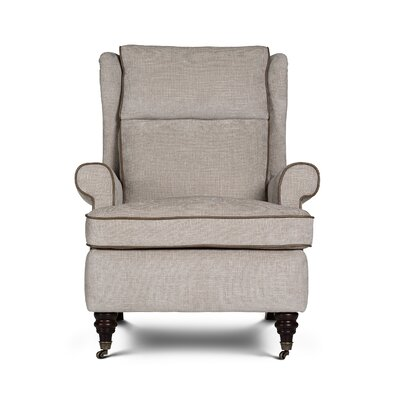 Opulence Home Sardinia Wingback Chair