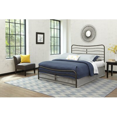 Fashion Bed Group Cosmos Panel Bed