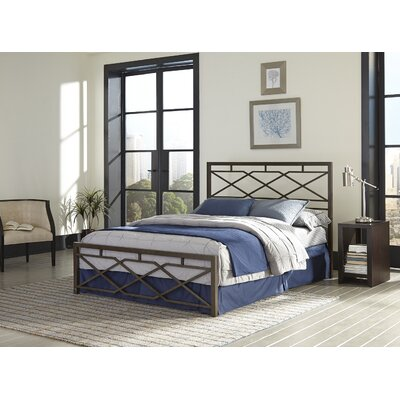 Fashion Bed Group Alpine Panel Bed