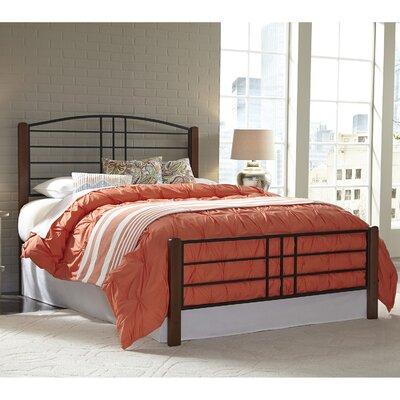 Latitude Run Hollie Storage Panel Bed