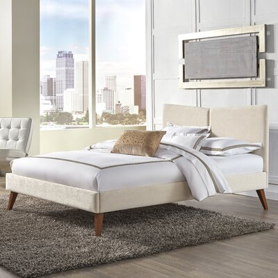 Fashion Bed Group Parklad Upholstered Panel Bed