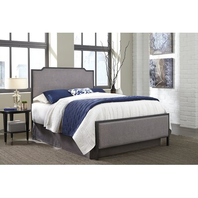 Fashion Bed Group Bayview Upholstered Panel Bed