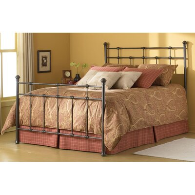 Andover Mills Channing Panel Bed
