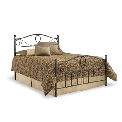 Fashion Bed Group Sylvania Panel Bed