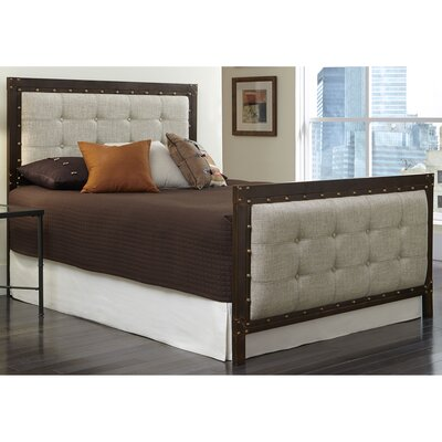 Fashion Bed Group Gotham Bed