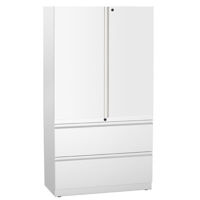 Great Openings Trace 2 Door Storage Cabinet Image