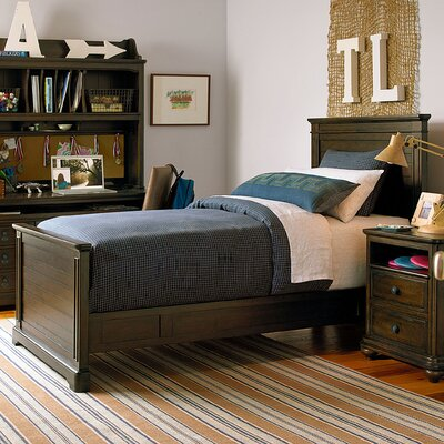 SmartStuff Furniture Paula Deen Panel Bed