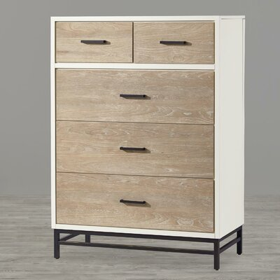 SmartStuff Furniture myRoom 5 Drawer Chest