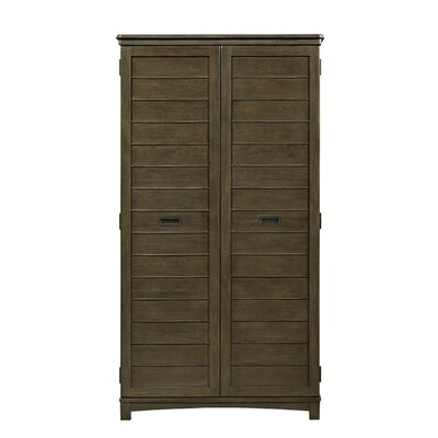 SmartStuff Furniture Varsity 2 Door Wardrobe