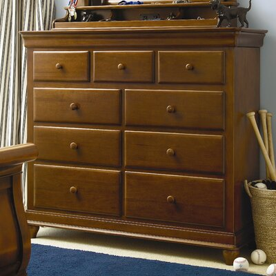 SmartStuff Furniture Classics 4.0 Dressing Chest