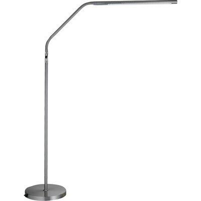 Daylight Company Slimline 51 2 Quot Led Task Floor Lamp Amp Reviews Wayfair