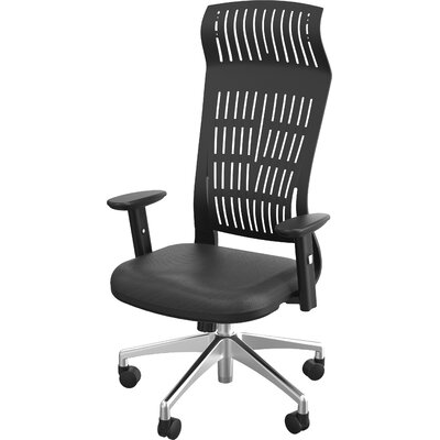 Balt Fly High Back Conference Chair with Arms