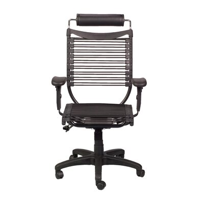 Balt SeatFlex High-Back Bungee Chair