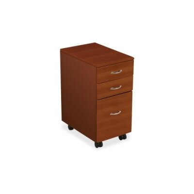 Balt iFlex 3-Drawer File Cabinet