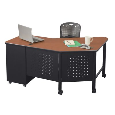 Balt Teacher's Writing Desk