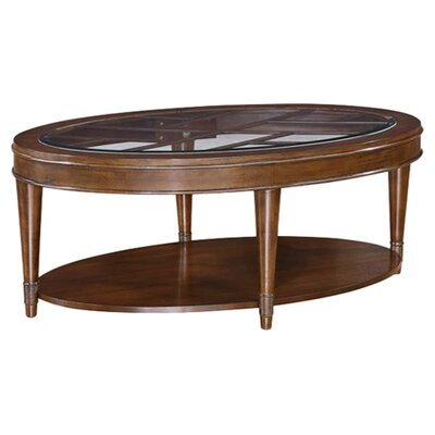 Darby Home Co Alan Coffee Table