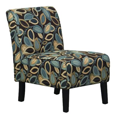 Hodedah Upholstered Side Chair